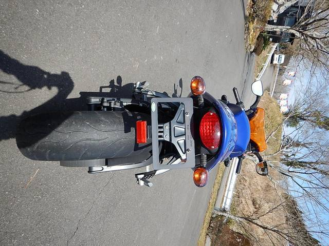 Buell ファイアーボルトXB12Rの画像(宮崎県