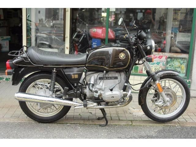 BMW R80/7の画像(福岡県