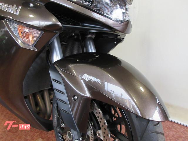 カワサキ 1400GTR ABSの画像(福岡県