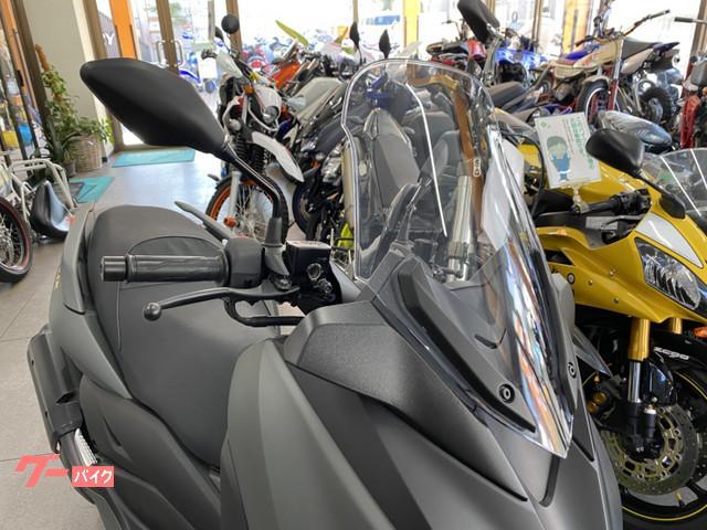 ヤマハ X-MAX250の画像(福岡県