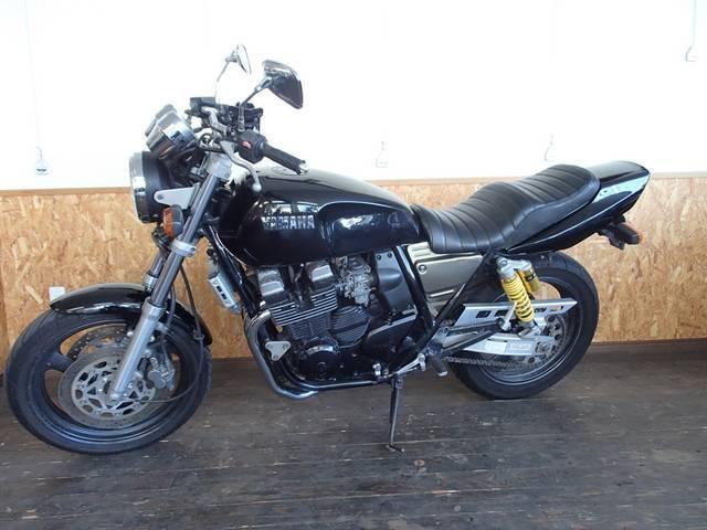 ヤマハ XJR400の画像(鹿児島県
