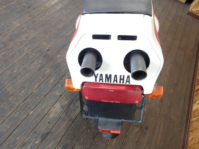 ヤマハ TZR250 3MAの画像(鹿児島県