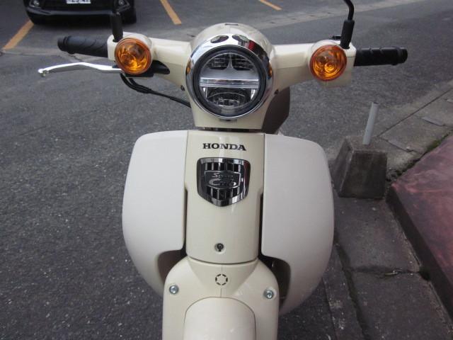 ホンダ スーパーカブ110 NEWモデル 日本製の画像(福岡県