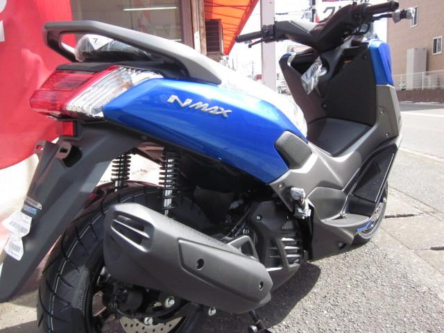 ヤマハ NMAX  最新モデルの画像(福岡県