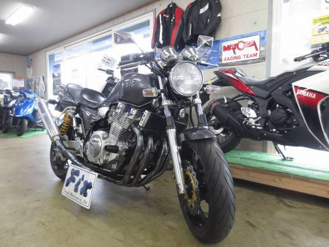 ヤマハ XJR1300の画像(福岡県
