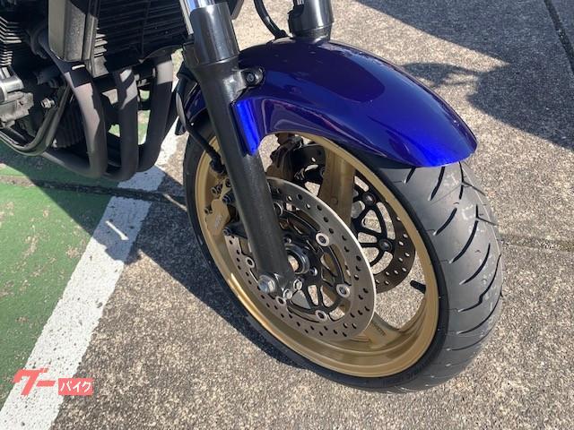 ホンダ CB400Super ボルドール ETC付きの画像(大分県