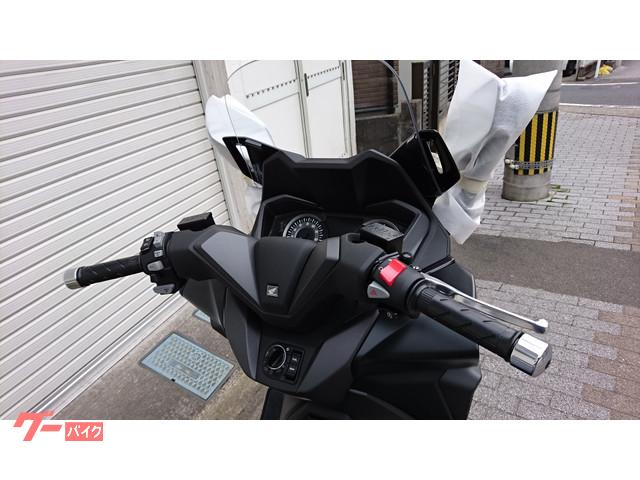 ホンダ フォルツァ 最新キーレスモデルの画像(鹿児島県