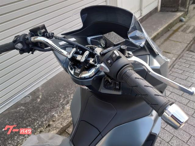 ホンダ PCX 2021モデルの画像(鹿児島県