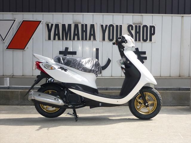 ヤマハ JOG ZRの画像(鹿児島県