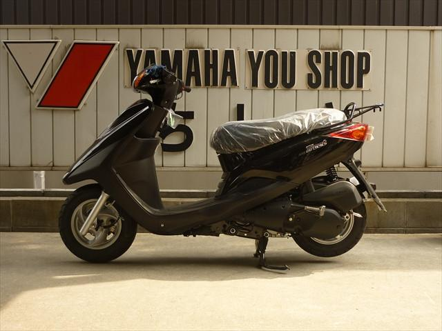ヤマハ AXISトリートの画像(鹿児島県