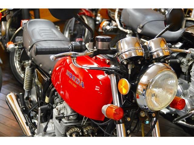 ホンダ CB400Four 国内398ccの画像(佐賀県