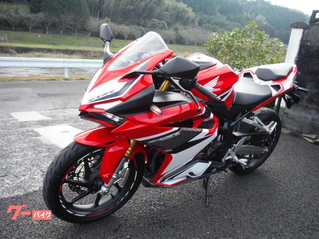 ホンダ CBR250RR ABSの画像(佐賀県