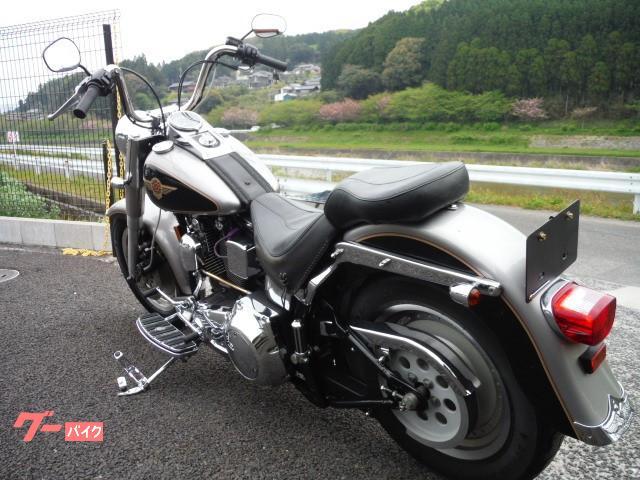 HARLEY-DAVIDSON FLSTF ファットボーイの画像(佐賀県