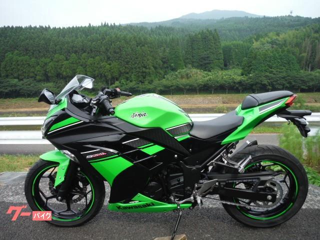 カワサキ Ninja 250 SEの画像(佐賀県