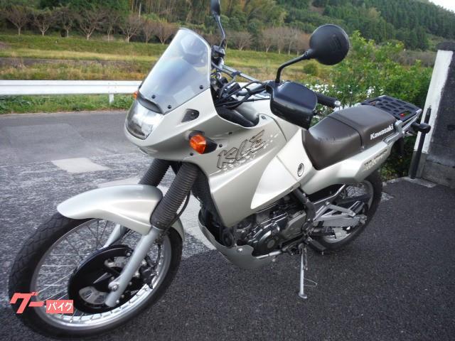 カワサキ KLE400 A-6 最終モデルの画像(佐賀県