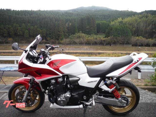 ホンダ CB1300Super ボルドールの画像(佐賀県