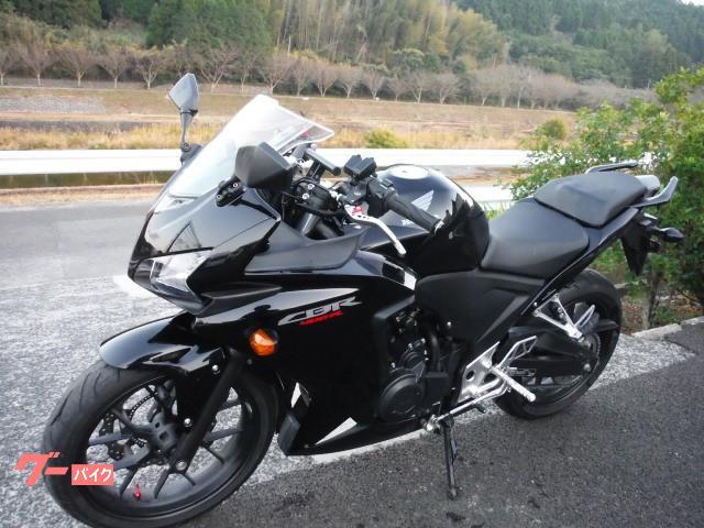 ホンダ CBR400R ABSの画像(佐賀県