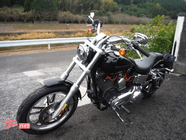 HARLEY-DAVIDSON FXDL ローライダー 105thモデルの画像(佐賀県