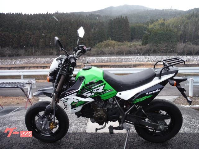 カワサキ KSR PROの画像(佐賀県