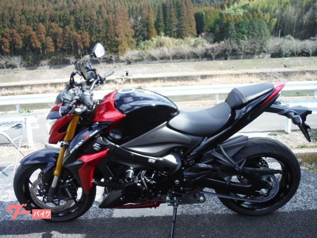 スズキ GSX-S1000の画像(佐賀県