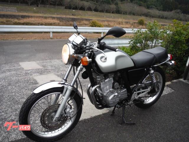 ホンダ GB250クラブマンの画像(佐賀県
