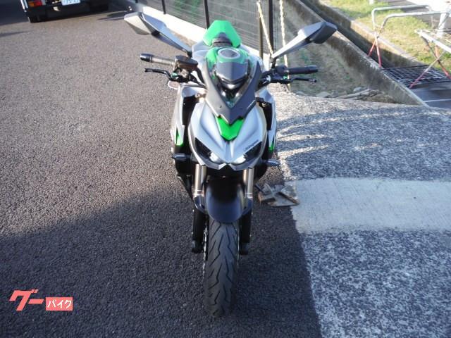 カワサキ Z1000 ABSの画像(佐賀県