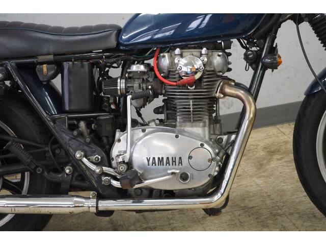 ヤマハ XS650スペシャル 改の画像(佐賀県
