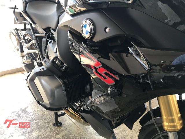 BMW R1250RS ワンオーナーの画像(佐賀県