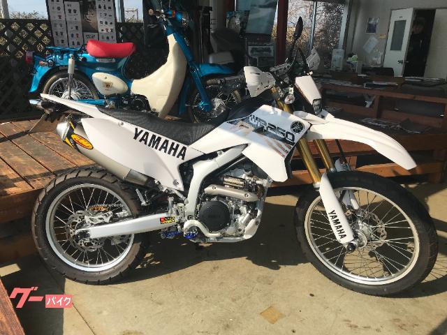 ヤマハ WR250Rの画像(佐賀県
