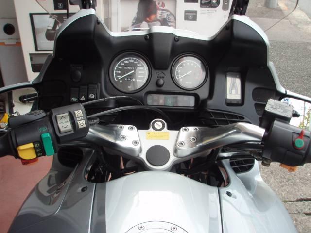 BMW R1100RTの画像(山口県