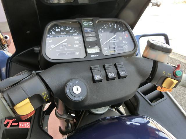 BMW K100RSの画像(山口県