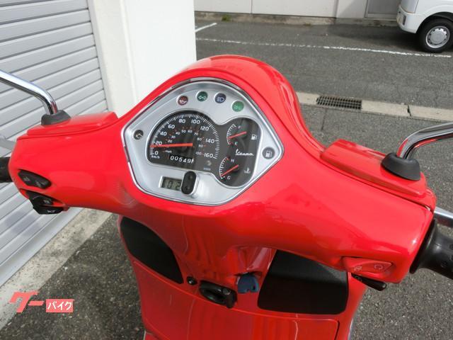 VESPA GTS300ie Superの画像(山口県
