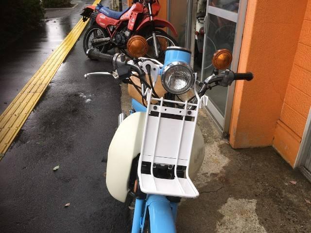 ヤマハ タウンメイト50の画像(鹿児島県