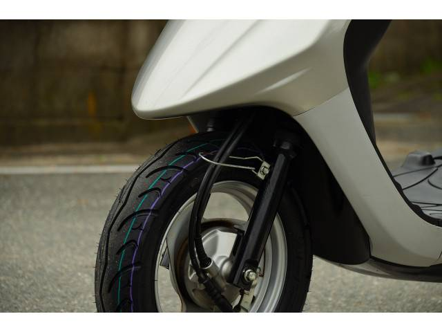 ヤマハ JOG 4サイクル インジェクションモデルの画像(福岡県