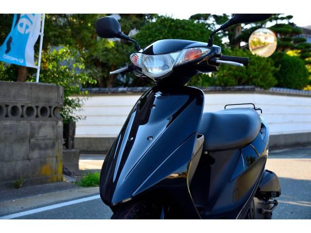 スズキ アドレスV50の画像(福岡県