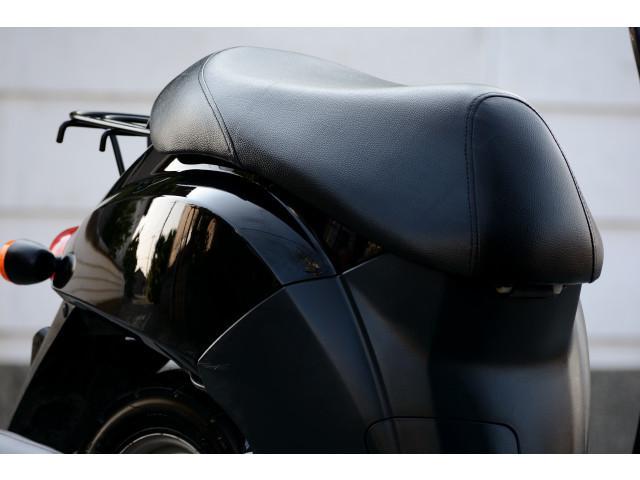 ホンダ トゥデイ 前後タイヤ新品 シート張替済 ドライブベルト新品の画像(福岡県