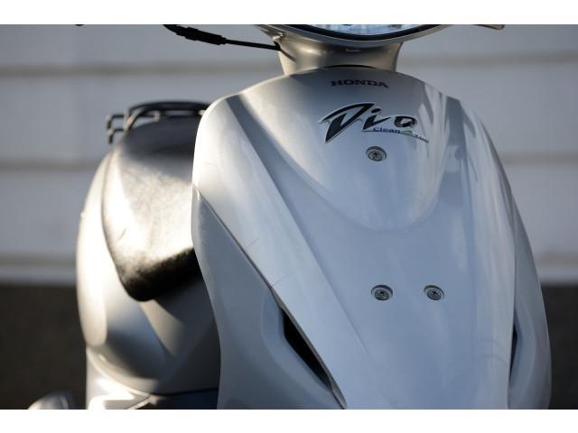 ホンダ スマートDio バッテリー タイヤ新品の画像(福岡県