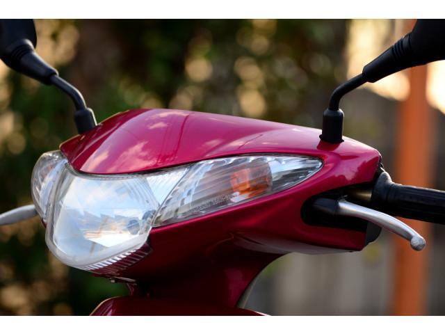 スズキ アドレスV50 タイヤ バッテリー新品の画像(福岡県