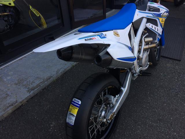その他 TM Racing SMX450Fiの画像(福岡県