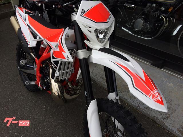 Beta RR2T200 2019 グーバイク鑑定車の画像(福岡県