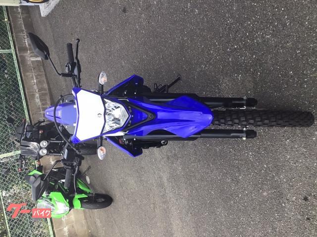 ヤマハ WR155R  社外マフラー グーバイク鑑定車の画像(福岡県