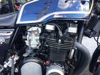 カワサキ KZ1000MK-II カスタム グーバイク鑑定車の画像(福岡県
