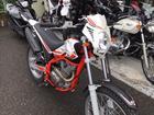 Beta ALP200 グーバイク鑑定車の画像(福岡県