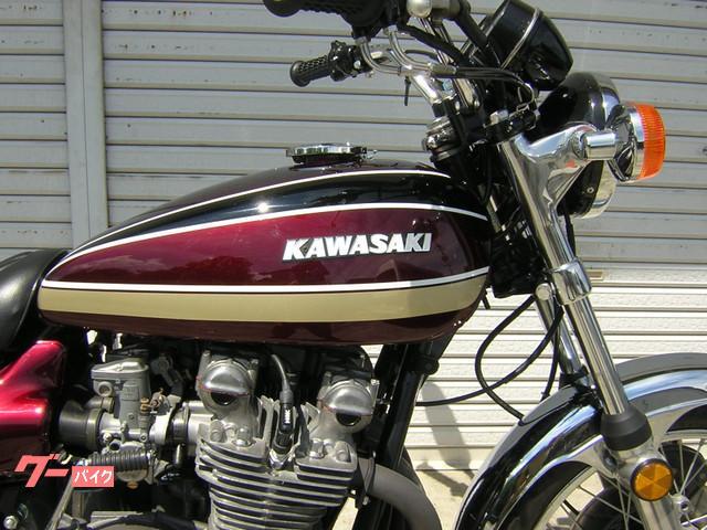 カワサキ Z-Iの画像(熊本県