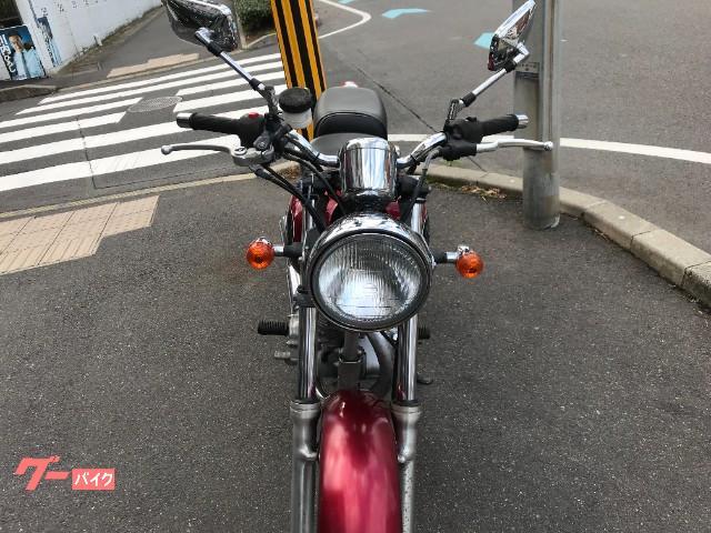 スズキ ST250 Eタイプの画像(鹿児島県
