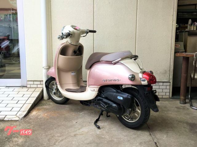 ホンダ ジョルノDX FIの画像(福岡県