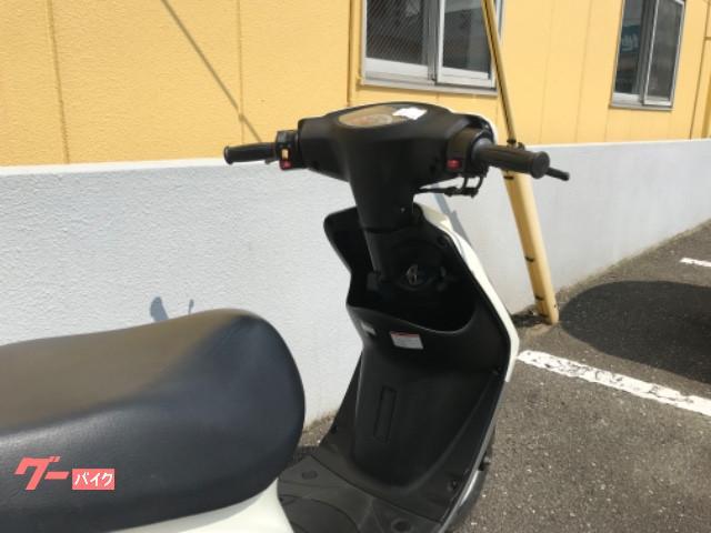 ヤマハ JOG FIの画像(福岡県