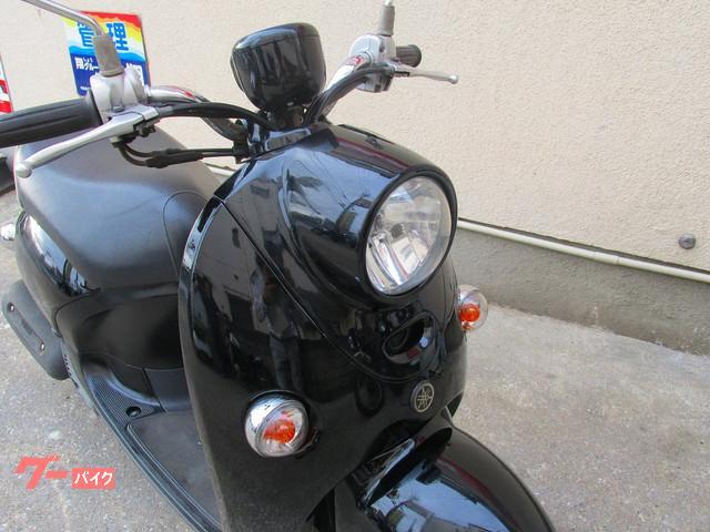 ヤマハ ビーノ 4サイクルの画像(福岡県