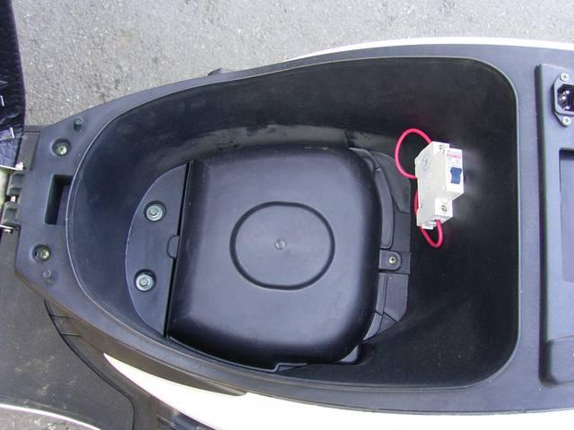 電動スクーター 電動スクーター ECOーB ELECT2の画像(熊本県