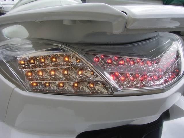 トライク MAJESTAR LED 新車の画像(熊本県